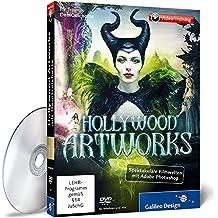 Hollywood Artworks mit DomQuichotte - Spektakuläre Filmwelten mit Photoshop
