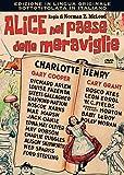 Locandina Alice Nel Paese Delle Meraviglie (1933)
