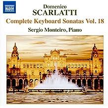 Sonates pour clavier (Intégrale - Volume 18)