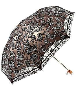 Honeystore Regenschirm, Automatik Taschenschirm Anti UV