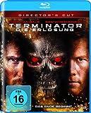 Terminator - Die Erlösung (Director's Cut) [Blu-ray]