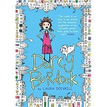 Darcy Burdock (Darcy Burdock 1)