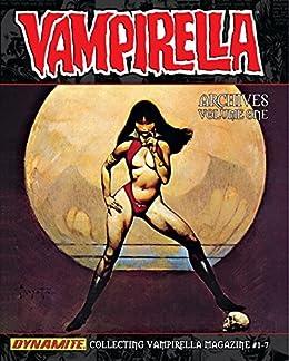 Vampirella Archives Vol. 1 by [Various]