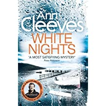White Nights (Shetland, Band 2)