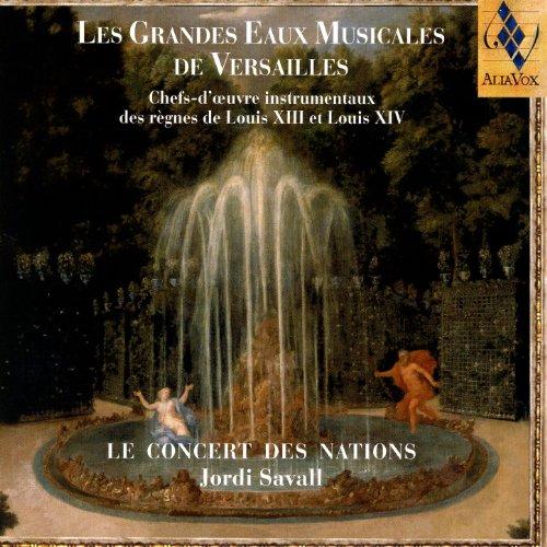 Les Grandes Eaux Musicales De ...