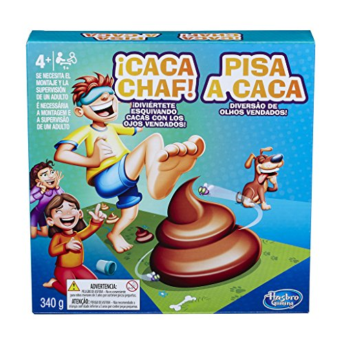 4da95d3cd10c74 Caca the best Amazon price in SaveMoney.es