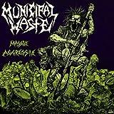 Municipal Waste: Massive Aggressive (Audio CD)