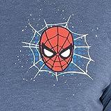 Spiderman Marvel Mens Spider-Man T-Shirt