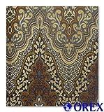 Vliestapete Orient Barock 404722 lila Glamour Glitzer