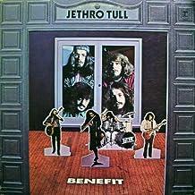 Jethro Tull: Benefit (Vinyl/ LP/ Album)