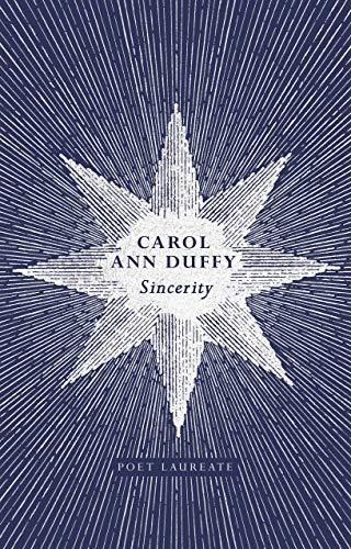 Sincerity por Carol Ann Duffy