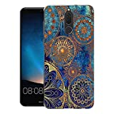 sale retailer 99762 36ec8 Huawei Mate 10 Lite Tasche, FoneExpert® Ultra ONA Gel Apple Crumble 500 ml (