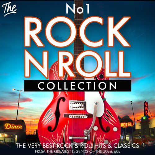 The No.1 Rock n Roll Collectio...