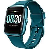 UMIDIGI Smartwatch Fitness Tracker Orologio Uwatch3, Smart Watch Donna Uomo Bambini Cardiofrequenzimetro da Polso Contapassi