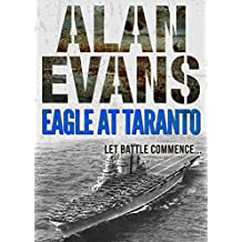 Eagle at Taranto (Commander Cochrane Smith series Book 9)