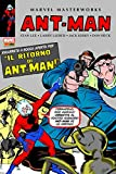 Ant-Man: 1