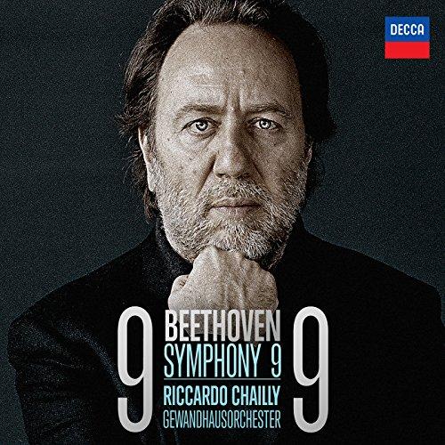 """Beethoven: Symphony No.9 in D minor, Op.125 - """"Choral"""" - 1. Allegro ma non troppo, un poco maestoso"""