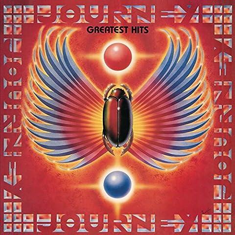 Journey's Greatest Hits [Vinyl LP]