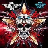 """""""Zuhause Live: Das Laune der Natour-Finale"""" plus """"Auf der Suche nach der Schnapsinsel: Live im SO36"""" (limitiert & nummeriert) [Vinyl LP]"""
