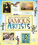 Book of Famous Artists (Art Books)