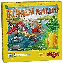 """HABA 301828 - """"Rüben-Rallye"""" Spiel"""