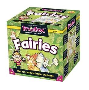 BrainBox - Fairies