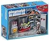Playmobil 5982 Motor Bike Shop - Motorradladen