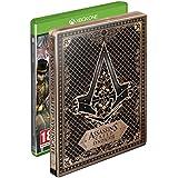 Assassin's Creed Syndicate Amazon Exclusive Steelbook Bundle [Importación Inglesa]