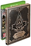 Xbox One Assassin's Creed Syndicate Amazon Exclusive Steel Book Edition