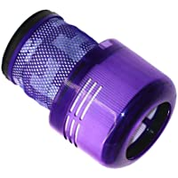 Machine-Ya Post-Filter Replacement Compatible For Dyson V11 SV14 Animal Vacuum Cleaners - Part Number 970013-02…