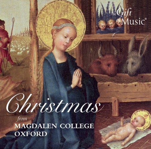 Cantique de Noel (O Holy Night) [arr. D. Buck for choir and organ] Buck Oxford