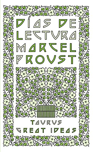 Días de lectura (Serie Great Ideas 5) por Marcel Proust