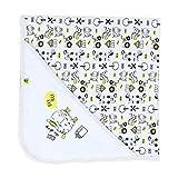FS Mini Klub White Blanket