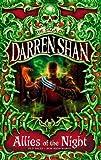 Allies of the Night: The Saga of Darren Shan Book 8