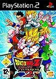 Dragonball Z: Budokai Tenkaichi 2 -