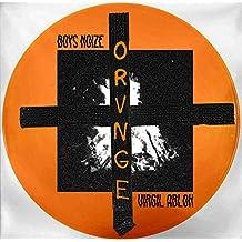 "Orvnge (Orange Vinyl 12"") [Vinyl Single]"