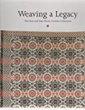 Image de Weaving a Legacy: The Don and Jean Stuck Coverlet Collection