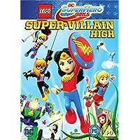 LEGO DC Superhero Girls: Super Villain High