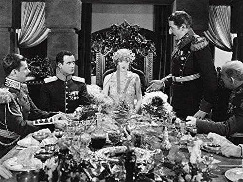 Artland Leinwand auf Keilrahmen oder gerolltes Poster mit Motiv Filmszene Hoheit inkognito, 1926 Film & TV Stars Fotografie Schwarz/Weiß C4VU - Grant Holz-künstler
