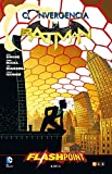 Convergencia: Batman - Flashpoint: Batman converge en Flashpoint 2 de 2