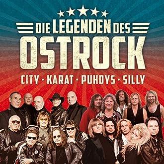 Legenden Des Ost-Rock