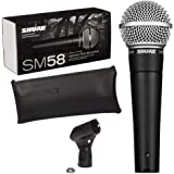 Shure SM 58 LC Vocal Microphone