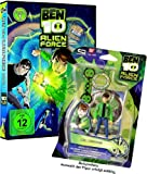 Staffel 1, Vol. 1 + Bandai Actionfigur