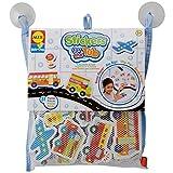 Alex Rub a Dub Beep Beep Roadway bath toy