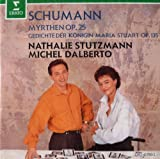 Les Myrthes -Robert Schumann