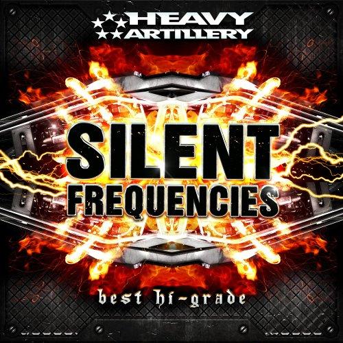 Silent Frequencies - Breaker Poker - Artikal Step'Z#01