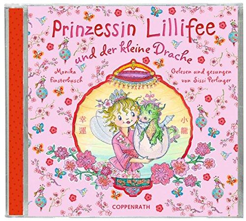 und der kleine Drache (Sonderausgabe) (Prinzessin Geschichte Buch Online)