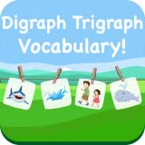 Best Vocabulary Softwares - Digraph Trigraph Vocabulary Review