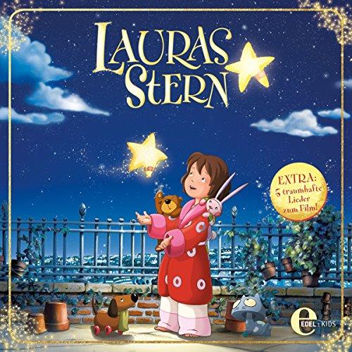 Lauras Stern. Das Original-Hörspiel zum Kinofilm: Lauras Stern 1
