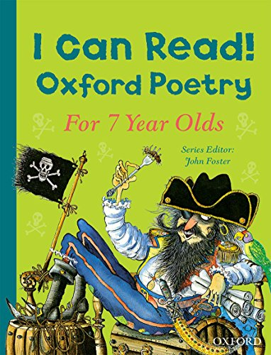 Oxford poetry for 7 year olds.